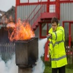 20 Short CSCS Test Revision On Fire Prevention And Control To Pass Successfully