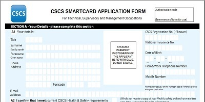 CSCS TSM and AQP Application