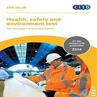 Health, Safety & Environment Test for Managers & Professionals