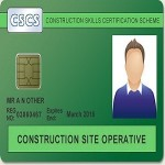 How To Get Green CSCS Card