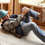 Some Basic Information of Slips, Trips and Falls on Construction Site You Must Know