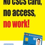 What Is CSCS Card ?
