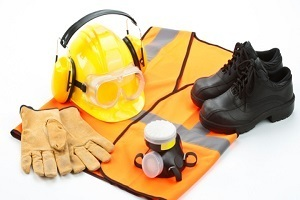 the Personal Protective Equipment (PPE)