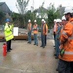 30 Free Online Practice CSCS Mock Test Questions for Fire Extinguisher Safety