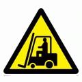 Fork Lift Trucks Operating