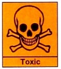 Toxic, it could kill you