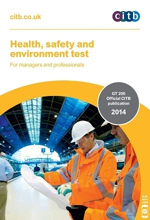 Health, Safety and Environment Revision